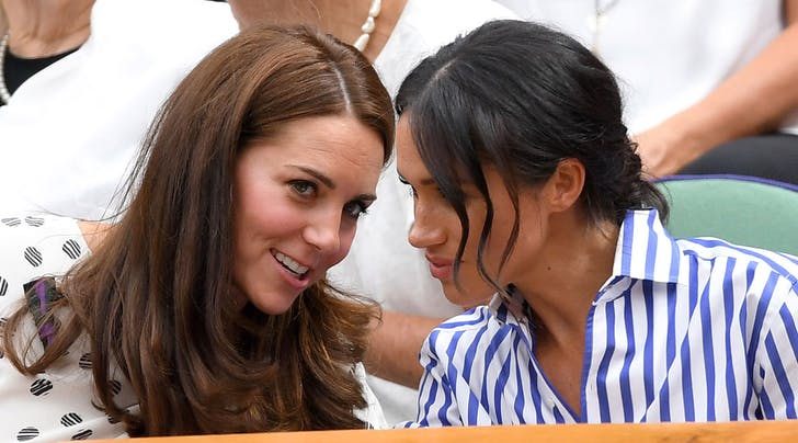 Heres How Meghan Markles First Royal Patronages Compare to Kate Middletons