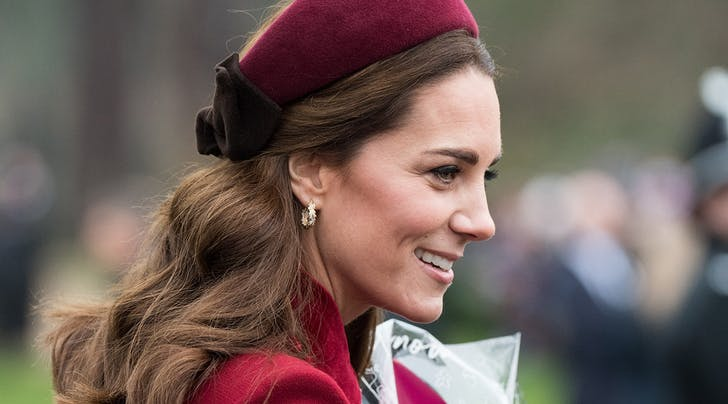 Kate Middleton and I Are Both 37 This Year...and I Have Some Thoughts
