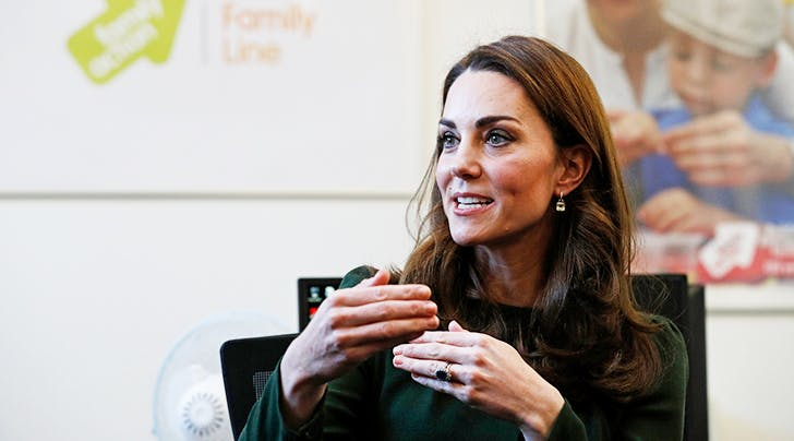 Kate Middleton's Latest Thoughts on Parenting Are Surprisingly Relatable