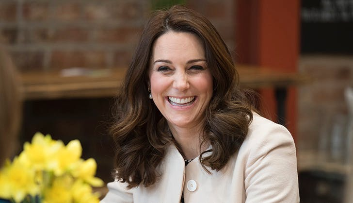 kate middleton head of learning