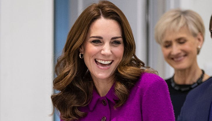Kate Middleton Was Glowing During Her Visit to the Royal Opera House in London