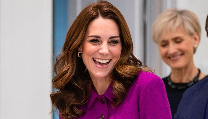 kate middleton royal opera house