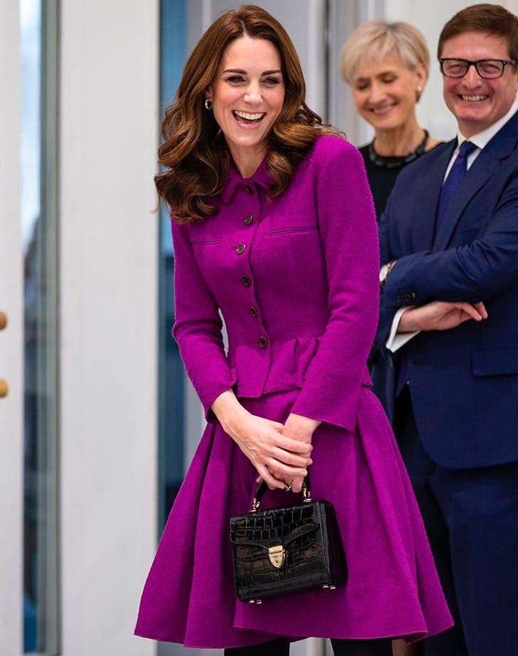 kate middleton royal opera house handbag