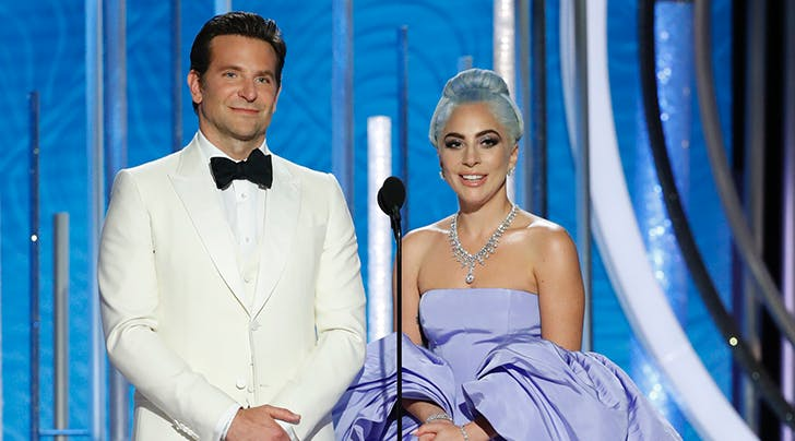Best Original Song Goes to 'Shallow' From 'A Star Is Born' at This Years Golden Globes