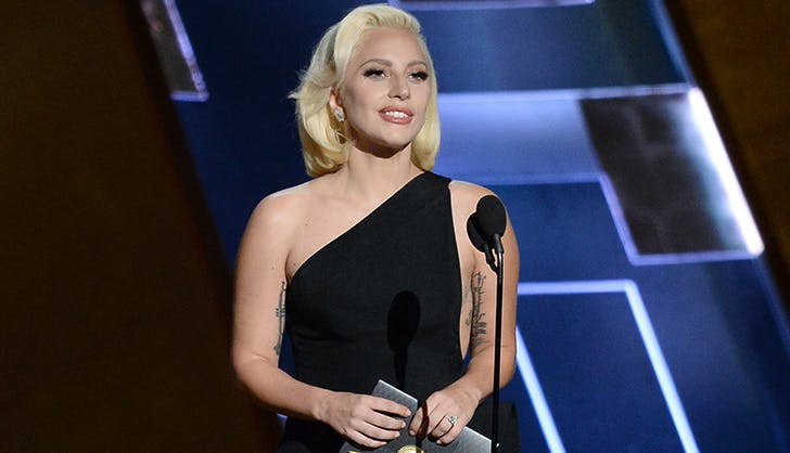 Lady Gaga Is on Her Way to Achieving EGOT Status & Here's What You Need to Know