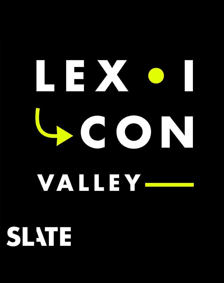 lexicon valley podcast