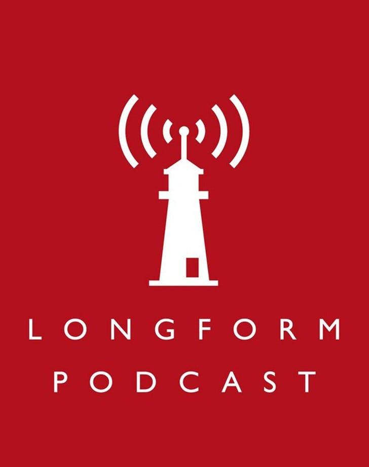 longform podcast