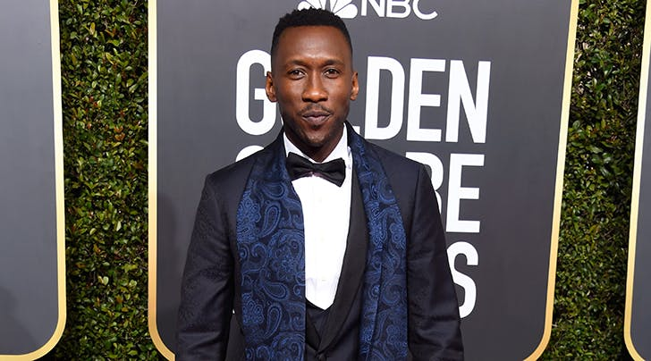 Mahershala Ali Is the Proud Owner of the 2019 Golden Globe for Best Supporting Actor