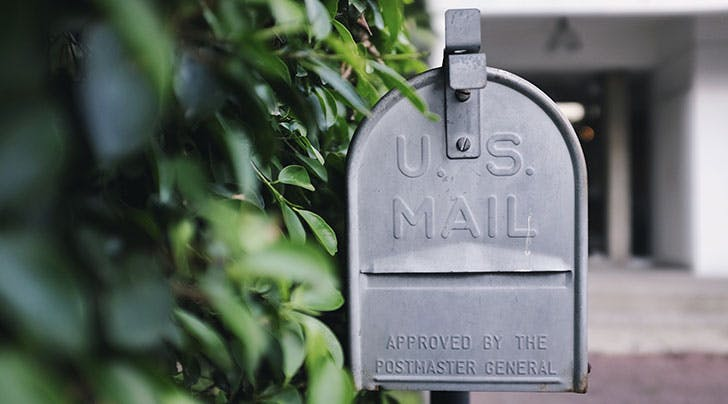 Here's How to Finally Stop Receiving Mail Addressed to Someone Else