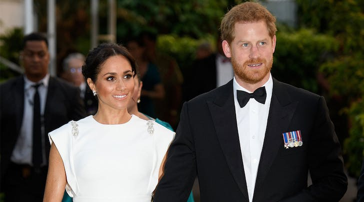 This Is the Next Time Youll See Meghan and Harry (and Its Going to Be a 'Circus)