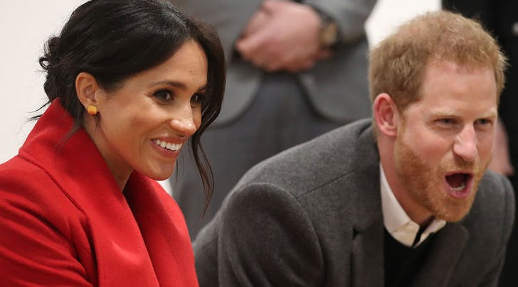 Everything Meghan and Harry Will Be Up to in 2019