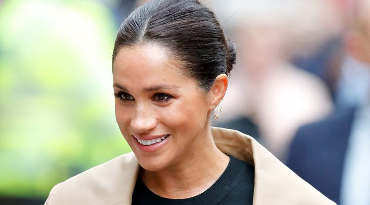 Meghan Markle Just Received FOUR Patronages, and More than One Is a Nod to Her Pre-Royal Life