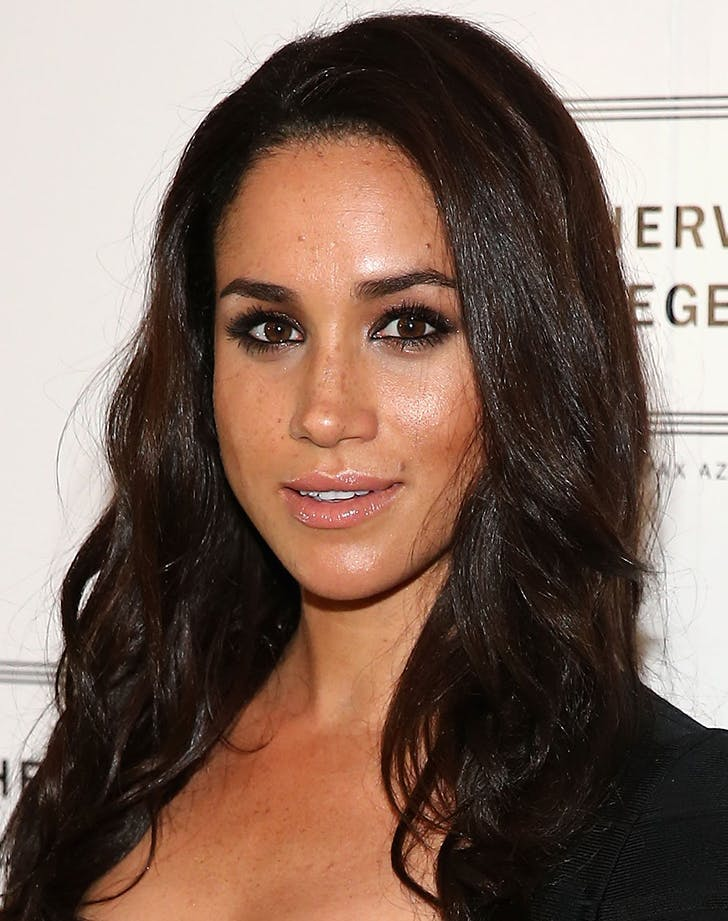meghan markle before