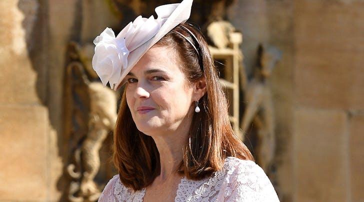 Meet the Woman Who's Helping Meghan Markle Turn into a Bonafide Royal