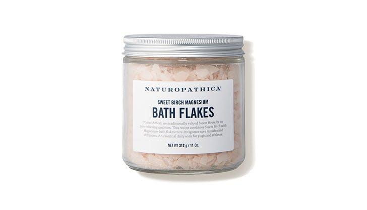 naturopathica bath salts