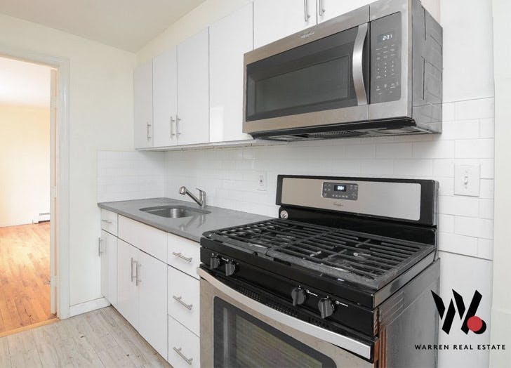 one bedroom crown heights