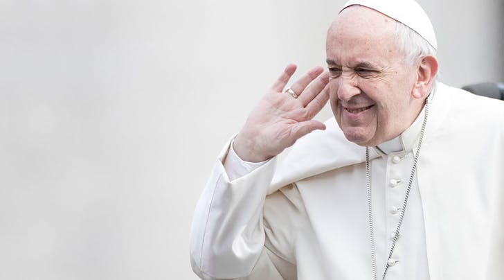 Bless! The Vatican Is Getting Its Own Sports Teams