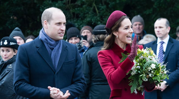 Everything Kate and William Will Be Up to in 2019