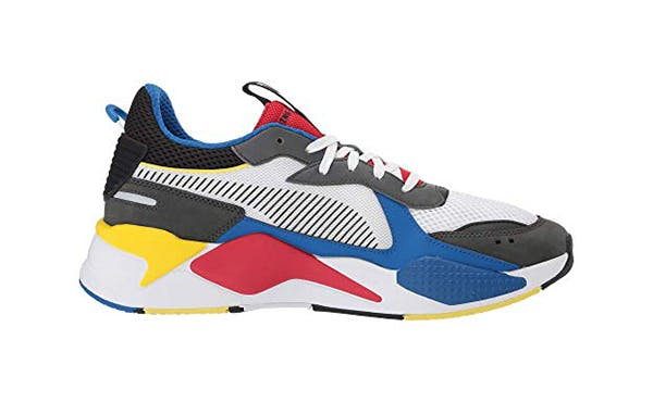 puma toy sneaker