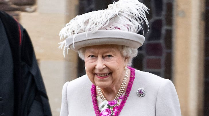 Everything Queen Elizabeth Will Be Up to in 2019
