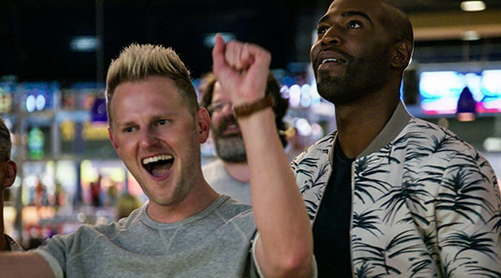 Youll Never Guess Where the 'Queer Eye' Crew Is Headed Next