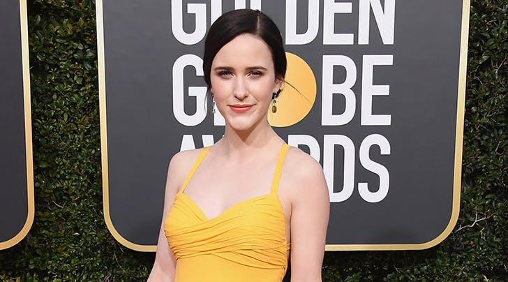 Rachel Brosnahan Named Best TV Actress, Musical or Comedy at 2019 Golden Globes