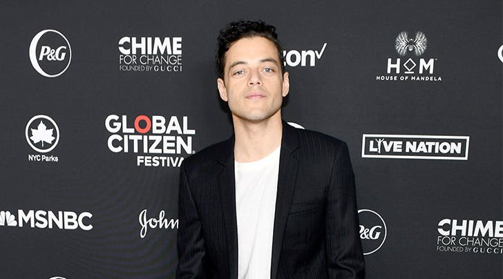 Rami Malek Just Revealed the Cheesy Tactics He Used to Get Noticed as a Pizza Delivery Guy