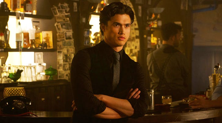 Last Nights Episode of 'Riverdale' Introduced a Brand-New Couple