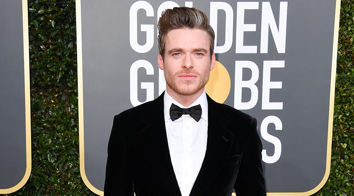 Richard Madden Crowned as Best TV Actor, Drama at 2019 Golden Globes