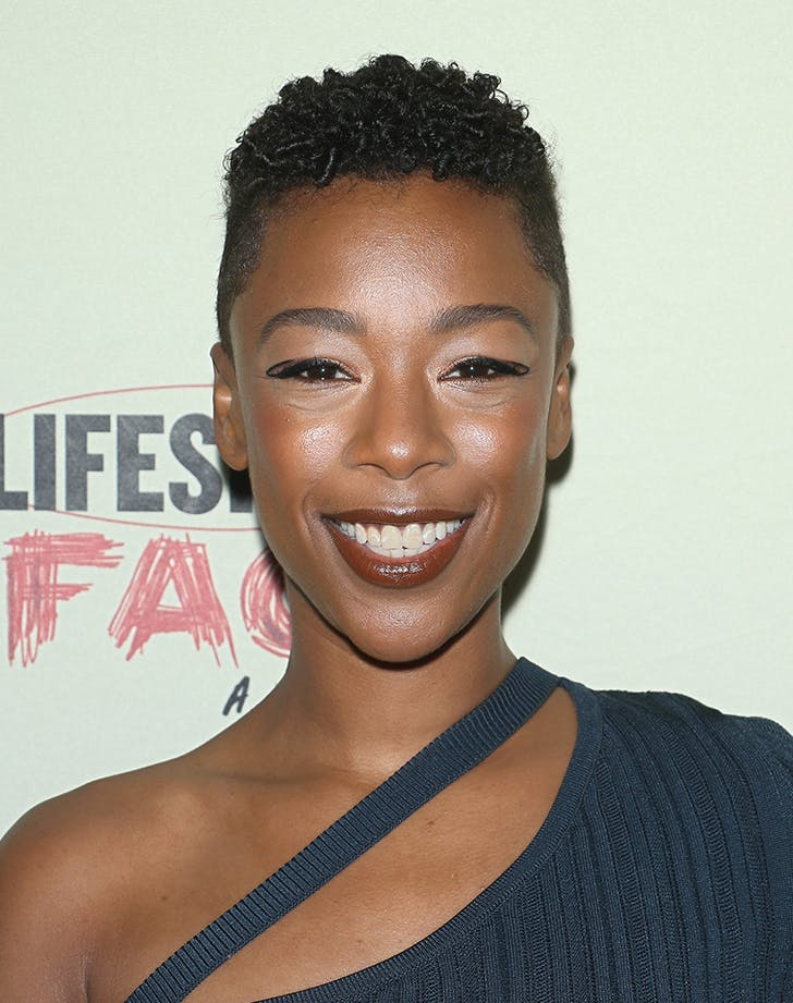 samira wiley hair