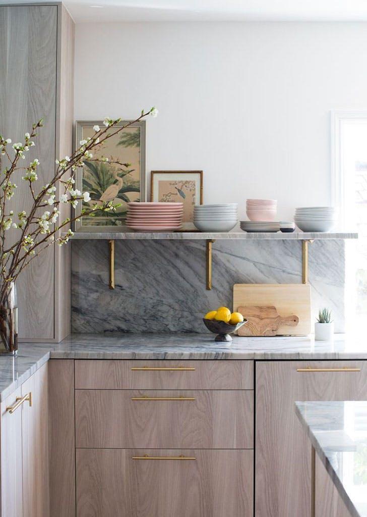 single shelf kitchen storage 4