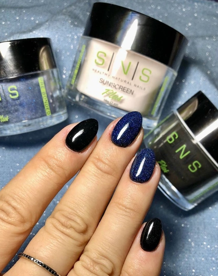 Dip Powder Nails What to Know Before Your Appointment , PureWow