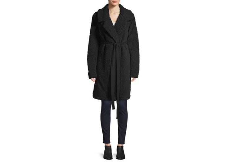 splendid robe coat