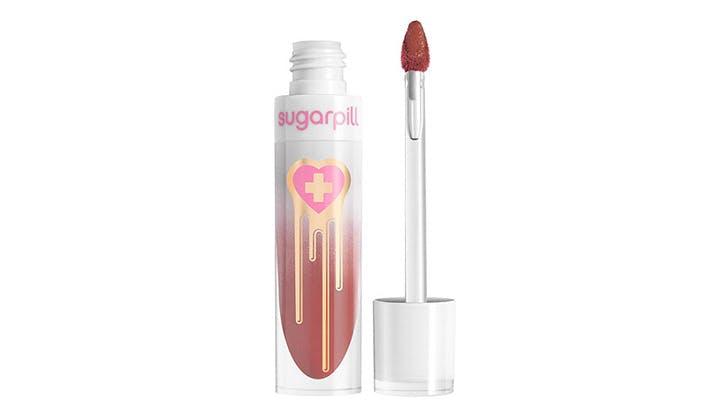 sugarpill lipstick