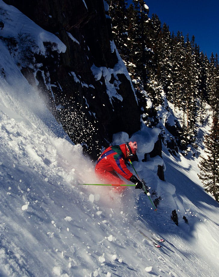 taos ski valley new mexico