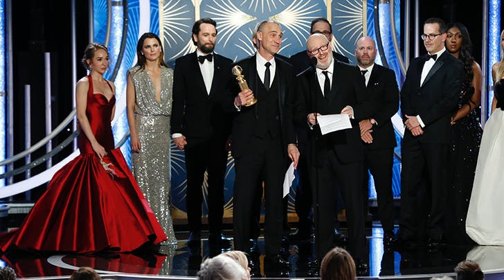 'The Americans' Scores the 2019 Golden Globe for Best TV Series, Drama