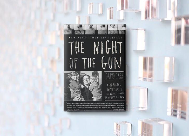the night of the gun david carr