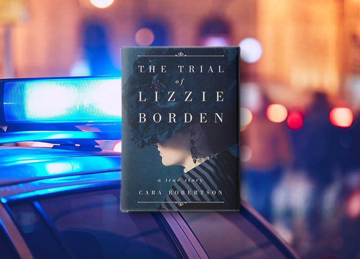 the trial of lizzie borden cara robertson