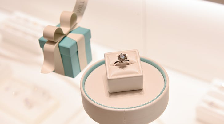 Is Your Engagement Ring Ethical? Tiffany & Co. Wants You to Know *Exactly* Where Your Diamonds Are from
