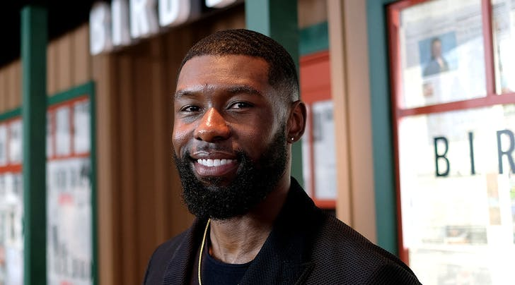 Heres Why Everyone and Their Mother Is Obsessed with Trevante Rhodes (and Why You Should Join the Club)