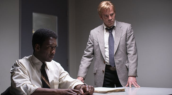 Who Took Will & Julie in 'True Detective'? All the Clues from Episodes 1 & 2