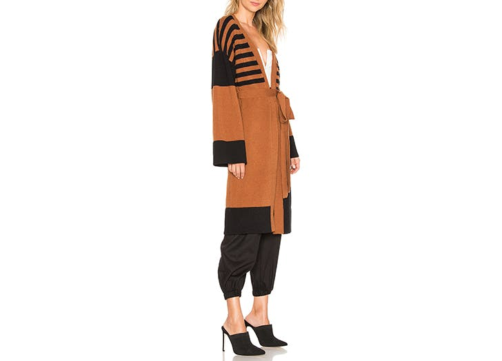 tularosa sweater robe