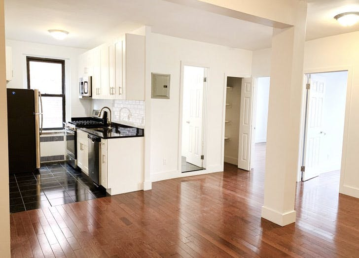 two bedroom elmhurst
