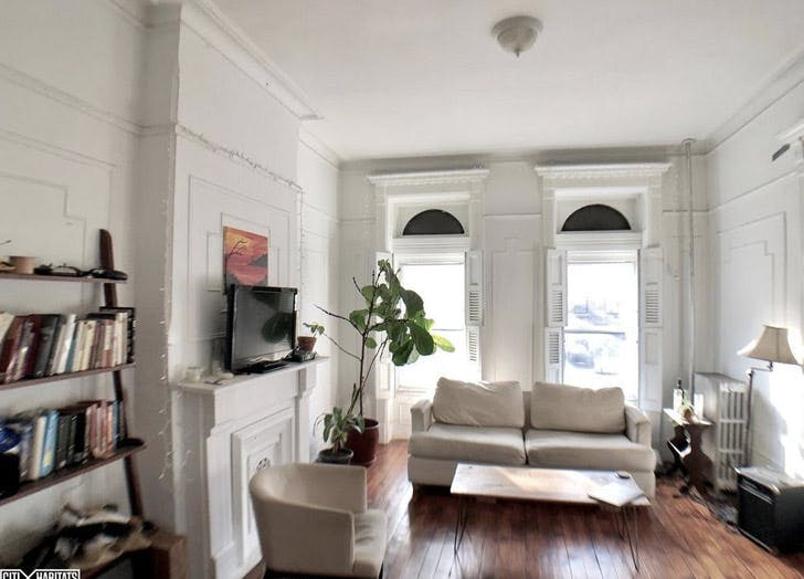 two bedroom stuyvesant heights