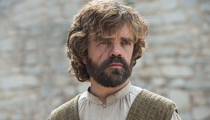 tyrion lannister game of thrones season 8