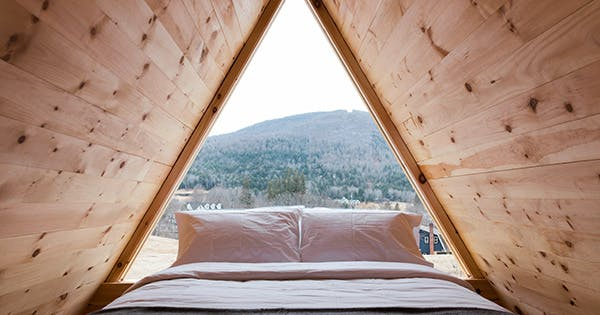 20 Cozy Winter Weekend Getaways From Nyc Purewow