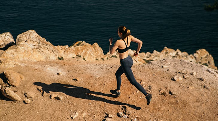 Is it OK to Workout on an Empty Stomach? Fasted Cardio Explained