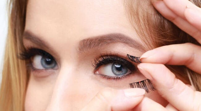 What Are Magnetic Lashes?