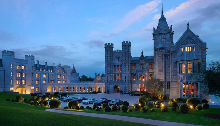 Adare Manor  Adare  Ireland
