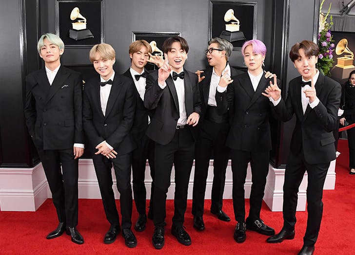 BTS Are Secret Dolly Parton Party Fans and We're Here for It